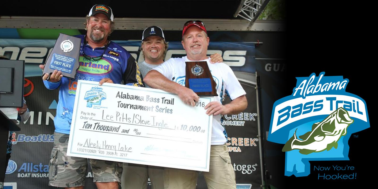 ABT – Neely Henry Lake Tournament Recap